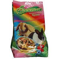Корм Фиеста для кролика, 650 гр