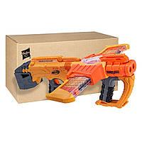 Бластер Нерф Думлэндс Двойной дилер (Nerf Doomlands Double Dealer Blaster)