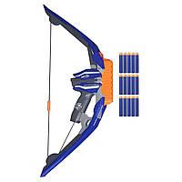Nerf Нерф Детское оружие бластер Элит Лук N-Strike StratoBow Bow B5574