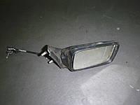 Зеркало механическое правое Volkswagen Golf 3 91-01 (Фольксваген Гольф), 1H2857502B