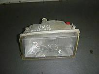 Фара левая Fiat Uno Mk2 89-93 (Фиат Уно), 16377S