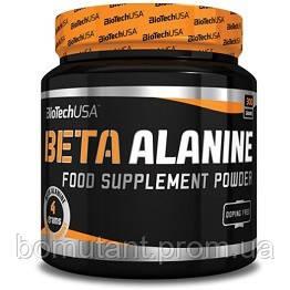 Beta Alanine 300 гр cola BioTech