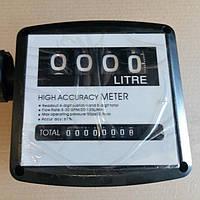Счетчик насоса для перекачки топлива (ДК) FM120