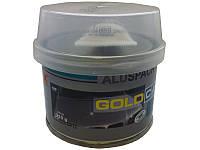 Шпатлевка ALU с частицами алюминия 0,21кг