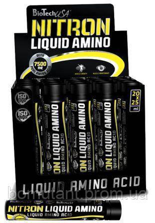 Liquid Amino 20*25 ml orange BioTech