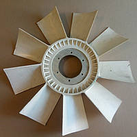 Крыльчатка вентилятора 740.30-1308012 системы охлаждения Камаз Евро-2 (660мм)