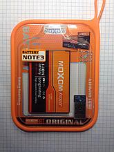 Аккумулятор Samsung  GALAXY Note 3 N9000 N9005 B800BE 3200mAh