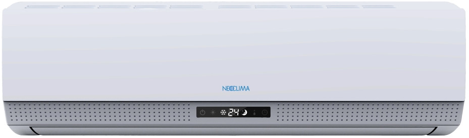 Сплит-система настенного типа Neoclima NS/NU-30LUS