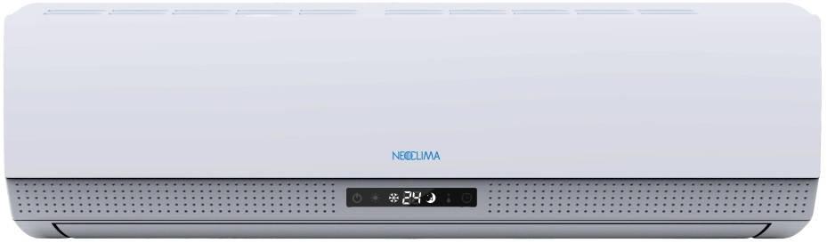 Сплит-система настенного типа Neoclima NS/NU-30LUS, фото 2