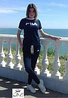 """Костюм женский спортивный штаны футболка """"MODERN STYLE"""" 2P/GA-5695/2"""