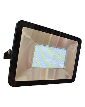 Светодиодный прожектор 100W 7230Lm Lemanso, фото 2