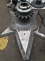 Сегмент режущего аппарата псп 10
