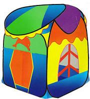 Палатка домик 76889 82 х 76 х 110см