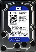 HDD 4TB 5400 SATA3 3.5 WD Blue WD40EZRZ
