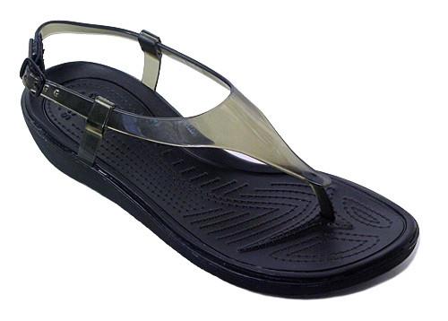 Босоножки Крокс . Crocs Really Sexi T-Strap Sandal
