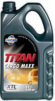 Fuchs Titan Cargo Maxx 5w-30 5L