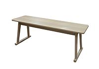 """Кухонная лавка """"Примавера"""" деревянная, фото 1"""