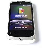 HTC Wildfire (A3333) White Оригинал!