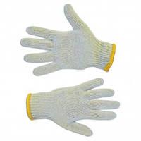 Перчатки текстильные,серые, L,Technics,16-000,Киев.