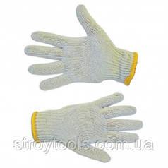 Рукавички текстильні,сірі, L,Technics,16-000,Київ. Продається упаковками по 12шт.