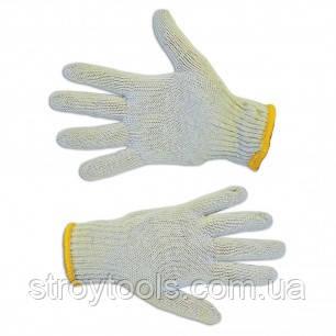 Перчатки текстильные,серые, L,Technics,16-000,Киев., фото 2