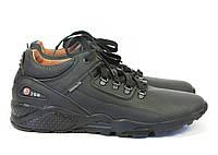 Мужские черные  кроссовки , фото 1