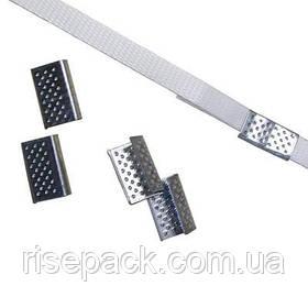Скоба металева 10 мм