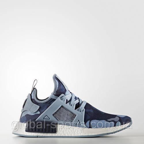 Женские кроссовки Adidas Originals NMD_XR1(Артикул:BA7754)