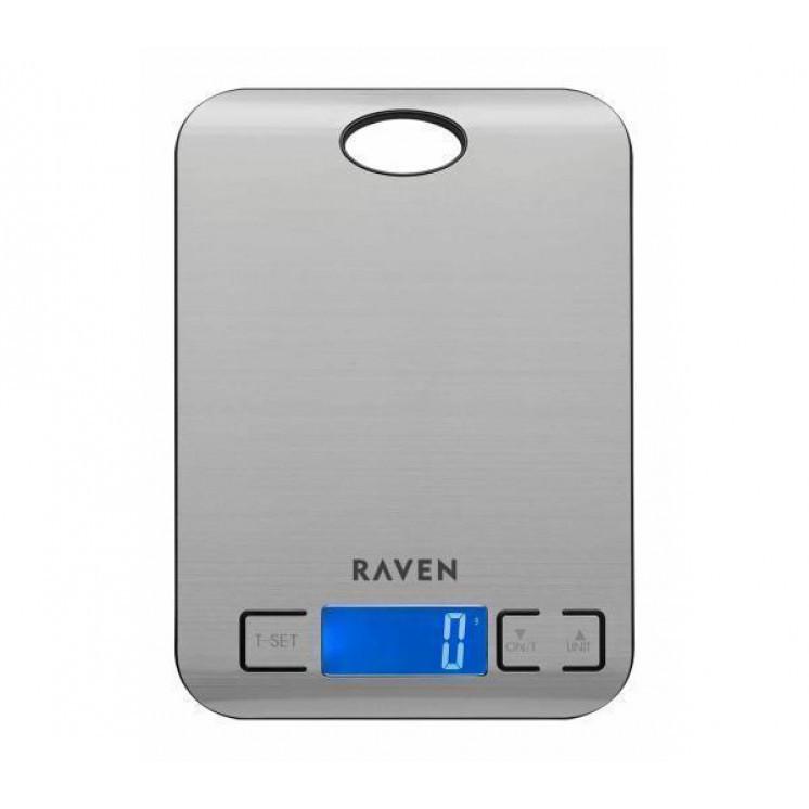 Весы кухонные RAVEN EWK001