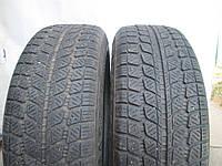 Зимние авто шины б/у  R16C 215/65 Sunny