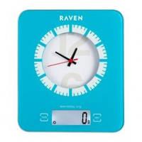 Весы кухонные RAVEN EWK003