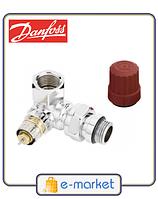 Клапан радиаторных терморегуляторов Danfoss RA-NCX (013G4240)