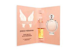 Мини-парфюмы с феромонами 5 мл.