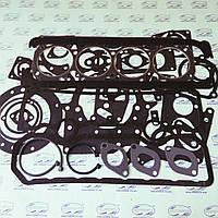 Набор прокладок двигателя Д-240,МТЗ (полный)