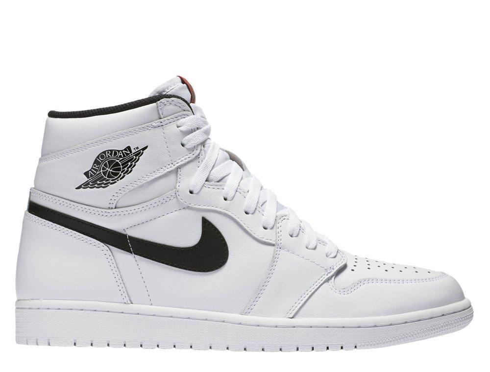 422149cc581fdc Оригинальные мужские кроссовки для баскетбола Air Jordan 1 Retro High OG