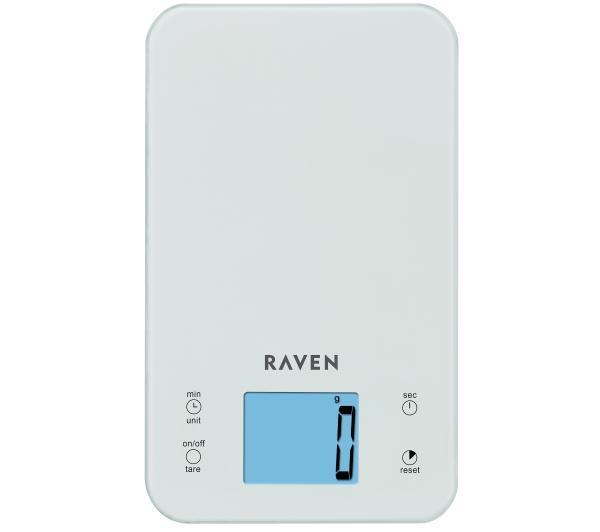 Весы кухонные RAVEN EWK005