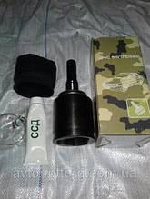 Шрус внутрішній ВАЗ 2121,(граната,шарнір) лівий, код 2121-002Н, пр-під: ССД