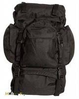 Рюкзак COMMANDO 55 л (Black)