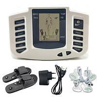 Электронный массажер миостимулятор для тела JR-309A