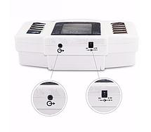 Электронный массажер миостимулятор для тела JR-309A, фото 3