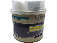 Шпатлевка FLEX по пластику 0,75кг