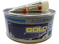 Шпатлевка FLEX по пластику 1,0кг