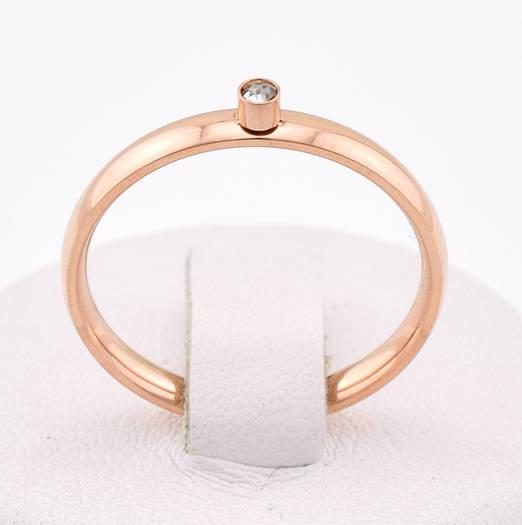 "Кольцо ""Жюли"", код 54716, размер 17, позолота РО"