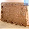 Дерев'яні екрани на радіатори, фото 3