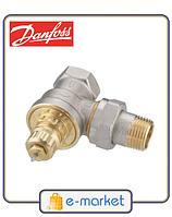 Клапан радиаторных терморегуляторов Danfoss RA-G (013G1677)