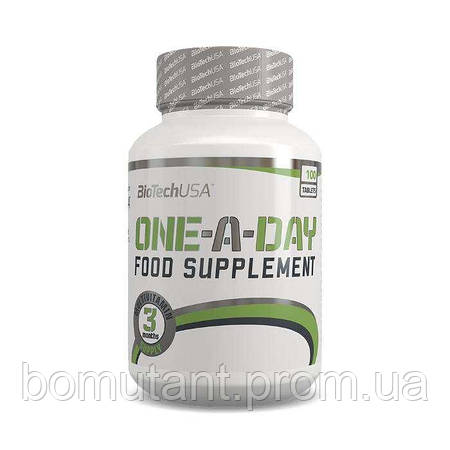 One a Day 100 капсул BioTech