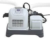 Хлоргенератор Intex (5 грамм/час) (работает в паре с фильтр-насосом 2650-11355 л/час) (28668)