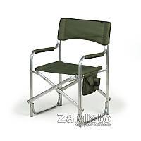 Кресло складное Режиссер КХ-6051 (алюм, рипстоп)