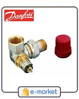 Клапан радиаторных терморегуляторов Danfoss RA-N (013G0233)