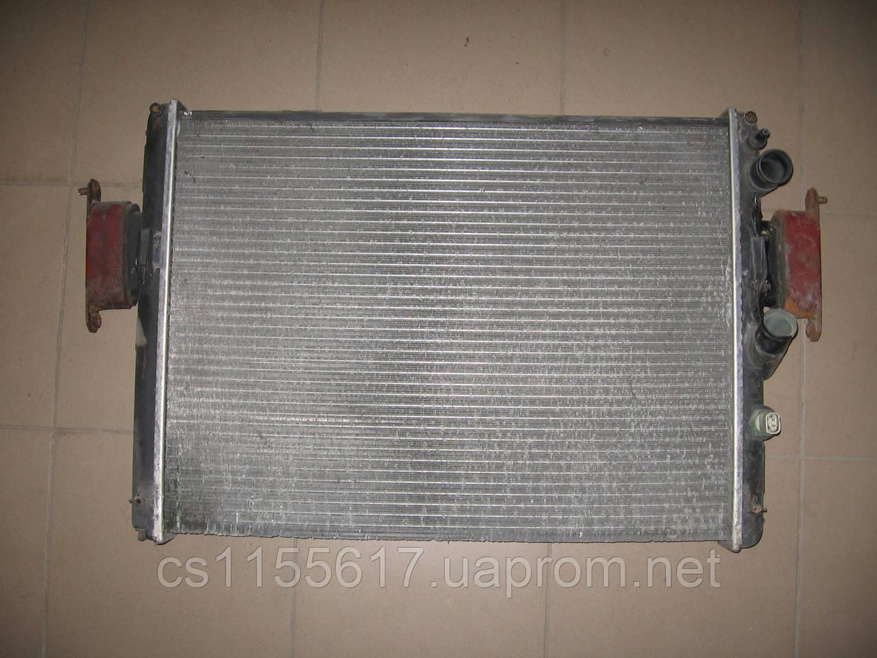 Радиатор охлаждения б/у на Iveco Daily E2 2.5td, 2.8td год 1996-1999